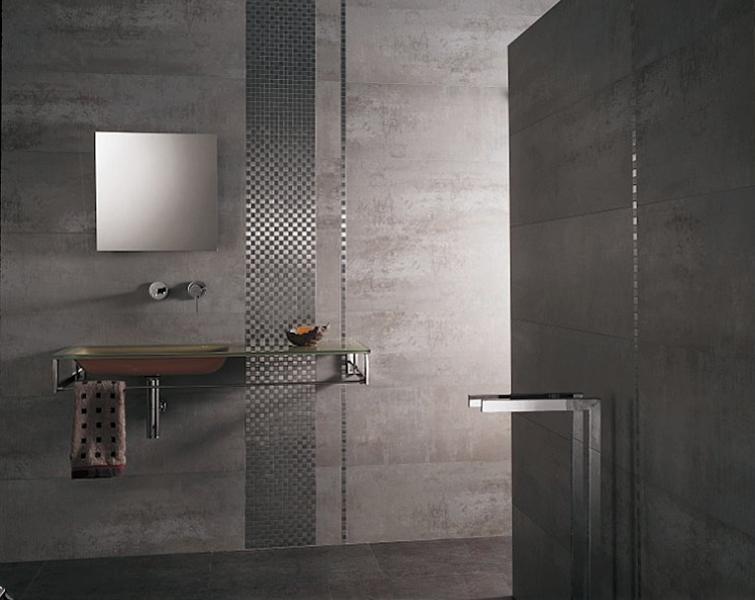Badkamer En Tegels : Badkamer tegel